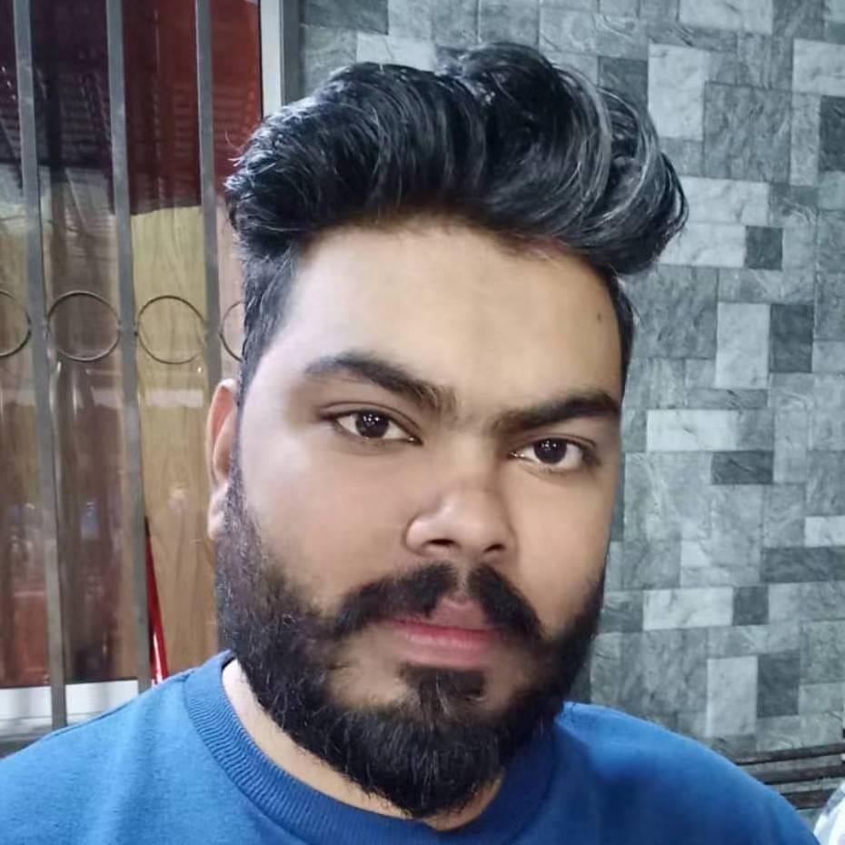 Pooventhiran Sangar
